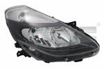 Reflektor TYC 20-12052-05-2 TYC 20-12052-05-2