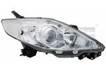 Reflektor TYC 20-12111-16-2 TYC 20-12111-16-2