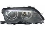 Reflektor TYC 20-12326-05-2 TYC 20-12326-05-2