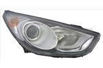Reflektor TYC 20-12371-00-21 TYC 20-12371-00-21