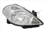 Reflektor TYC 20-12419-05-2 TYC 20-12419-05-2