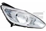 Reflektor TYC 20-12566-05-2 TYC 20-12566-05-2