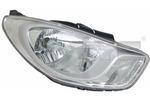 Reflektor TYC 20-12574-05-2 TYC 20-12574-05-2