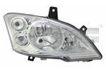 Reflektor TYC 20-12580-05-2