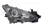 Reflektor TYC 20-14425-05-2 TYC 20-14425-05-2
