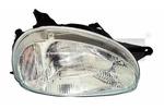 Reflektor TYC 20-3204-95-2 TYC 20-3204-95-2