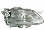 Reflektor TYC 20-3263-08-2 TYC 20-3263-08-2