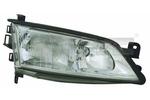 Reflektor TYC 20-3550-25-2 TYC 20-3550-25-2