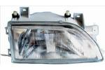 Reflektor TYC 20-5116-08-2 TYC 20-5116-08-2