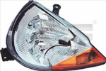 Reflektor TYC 20-5321-08-2