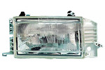 Reflektor TYC 20-5351-08-2 TYC 20-5351-08-2