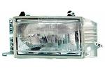 Reflektor TYC 20-5352-08-2 TYC 20-5352-08-2