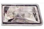 Reflektor TYC 20-5425-08-2 TYC 20-5425-08-2