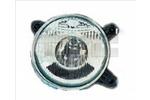Zestaw, reflektor TYC 20-5585-18-2 TYC 20-5585-18-2