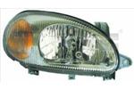 Reflektor TYC 20-5895-15-2