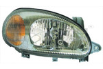 Reflektor TYC 20-5895-25-2