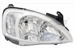 Reflektor TYC 20-6065-05-2 TYC 20-6065-05-2