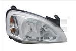 Reflektor TYC 20-6065-40-21 TYC 20-6065-40-21