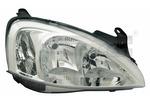 Reflektor TYC 20-6066-25-2