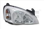 Reflektor TYC 20-6066-40-21