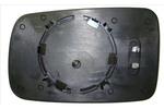 Szkło lusterka zewnętrznego TYC  303-0127-1 (Z prawej)