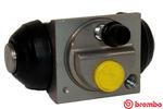 Cylinderek hamulcowy BREMBO A 12 B79 BREMBO A12B79