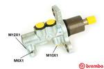 Pompa hamulcowa BREMBO M 85 036 BREMBO M85036