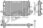 Chłodnica wody DENSO DRM10086