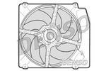Wentylator chłodnicy silnika DENSO DER01203