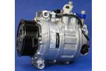 Kompresor klimatyzacji DENSO DCP17062