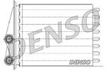 Nagrzewnica ogrzewania kabiny DENSO DRR23020