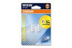Żarówka światła postojowego - pozycyjnego OSRAM 2825ULT-02B