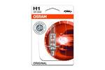 Żarówka reflektora doświetlającego zakręt OSRAM  64150-01B