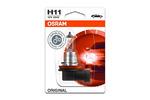 Żarówka lampy przeciwmgielnej OSRAM 64211
