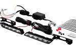 Zestaw reflektorów do jazdy dziennej OSRAM LEDDRL301