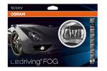 Światła do jazdy dziennej OSRAM LeDriving Fog '2 w 1' +przeciwmgłowe-Foto 3