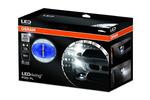 Zestaw reflektora przeciwmgłowego OSRAM LEDFOG103-BL