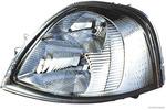 Reflektor HERTH+BUSS ELPARTS 80658996 HERTH+BUSS ELPARTS 80658996