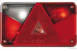 Lampa tylna zespolona HERTH+BUSS ELPARTS  83830180 (Z lewej)