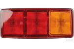 Lampa tylna zespolona HERTH+BUSS ELPARTS  83840216 (Z prawej) (Z lewej)-Foto 5