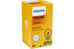 Żarówka lampy przeciwmgłowej tylna PHILIPS 12276C1-Foto 2
