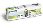 Żarówka światła do wsiadania PHILIPS  12961LLECOCP