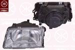 Reflektor KLOKKERHOLM 00110131 KLOKKERHOLM 00110131
