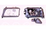 Reflektor KLOKKERHOLM 00130181A1 KLOKKERHOLM 00130181A1