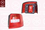 Lampa tylna zespolona KLOKKERHOLM  00140724 (Z prawej)