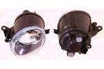 Reflektor przeciwmgłowy - halogen KLOKKERHOLM  00150287 (Z przodu z lewej)