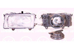 Reflektor KLOKKERHOLM 00160131