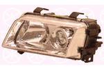 Reflektor KLOKKERHOLM 00180145