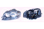 Reflektor KLOKKERHOLM 00260136A1 KLOKKERHOLM 00260136A1