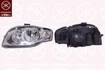 Reflektor KLOKKERHOLM 00280151 KLOKKERHOLM 00280151